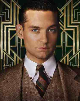 the characteristics of gatsby and tom The great gatsby: gatsby vs tom word tom buchanan can be considered one of the antagonists in the great gatsby, and can be compared to the character of.